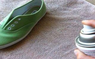 Как выбрать средство для проведения дезинфекции обуви от грибка?