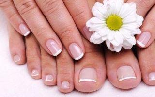 4 вида препаратов и домашнее лечение грибка ногтей