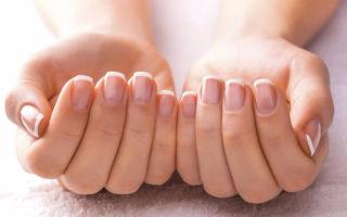 Как правильно лечить отслаивание пораженной ногтевой пластины