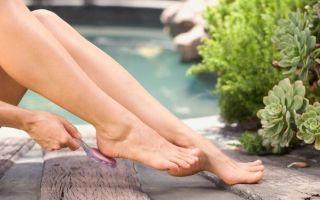 Трещины на пятках: причины возникновения и способы лечения