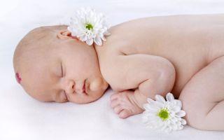 Классификация гемангиомы у новорожденных, фото опухолей и методы лечения недуга