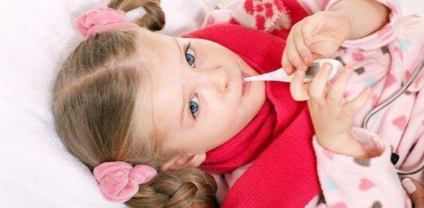 Как передается энтеровирусная инфекция у детей