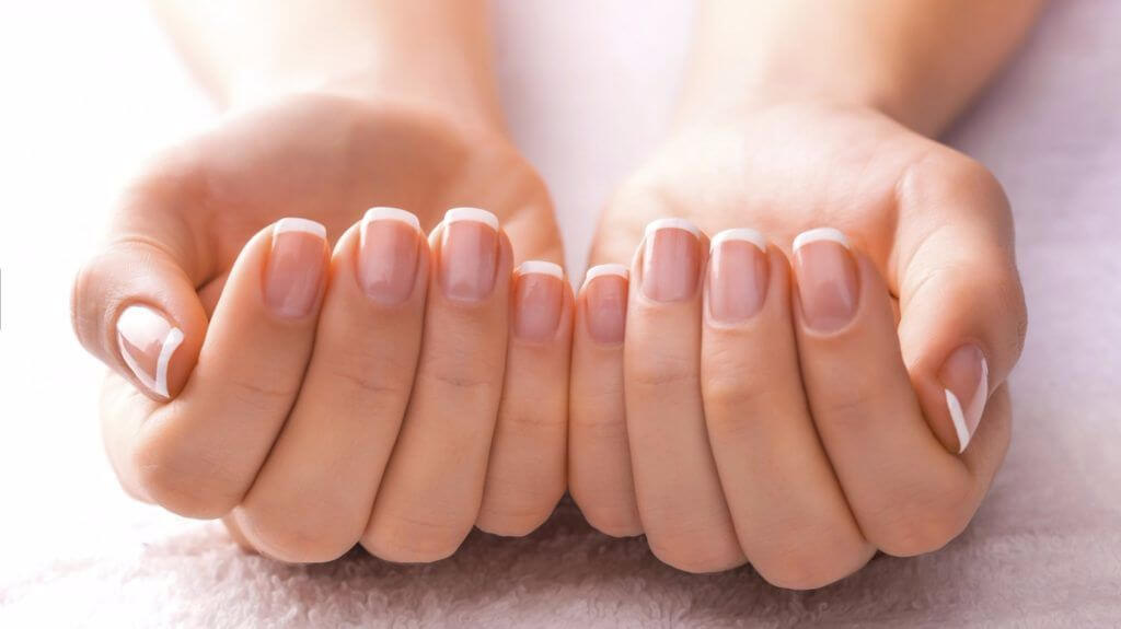 Отслоение ногтя от ногтевого ложа чем лечить